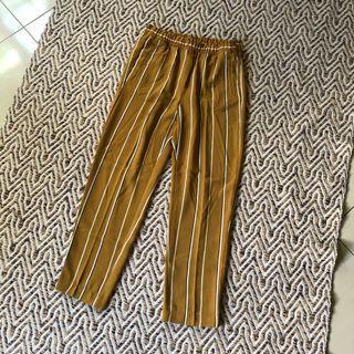 H&M casual pants