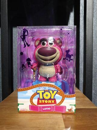 Hot Toys Toy Story 4 Lotso Cosbaby MISB