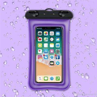 Sealed Waterproof Phone casing