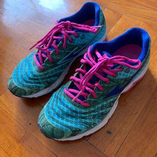 100%real 超靚配色 絕版 Eur36.5 Mizuno 專業跑鞋 Running Shoes WAVE SAYDNARA 跑步鞋 運動鞋 US6.5 UK4 JP23.5 超靚配色 真貨 100%real EUR36.5 US6.5 UK4 23cm Mizuno Wave Saydnara Running Shoes outdoor indoor hiking shoe sneaker sheakers 跑步鞋 運動鞋 鞋 行山 健身 gym 超舒服 36 37