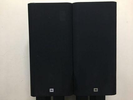 Jbl tlx 151 speakers 法國單體 三音路喇叭音響
