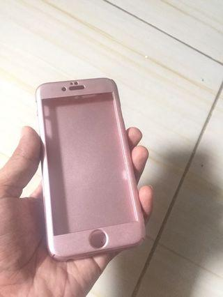 Hardcase full body iphone 6/6s