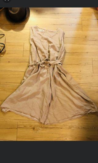 🚚 綁帶褲裙