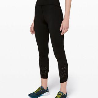 Lululemon Going Strong 7/8 Tight