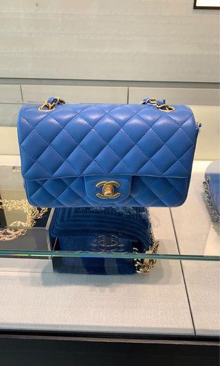 🚚 Chanel Classic Flap Bag