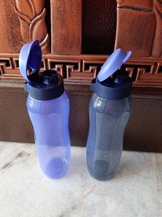 Slim Eco Bottle Tupperware
