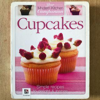Baking book cupcake recipe