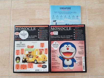 Monocle Magazine 2015