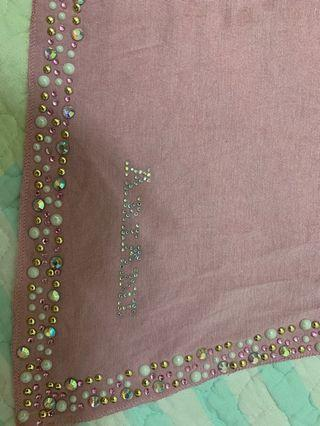 instant shawl ariani