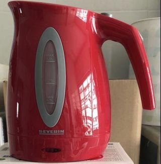 Severin Jug Kettle (1 litre)