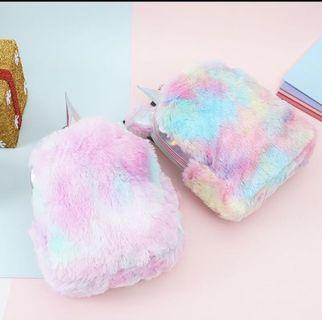 🚚 Trendy Unicorn Backpack