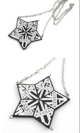 🚚 BigBang Alive Tour Necklace
