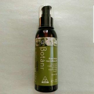 Botani瑰麗養髮護膚油 RoseDeluxe Hair & BodyOil125ml