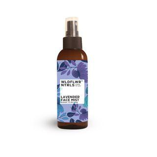 Lavender Face Mist For Normal To Dry Skin (100ml)