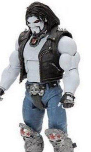 🚚 IN STOCK! Multiverse Lobo with extra rookie cnc parts