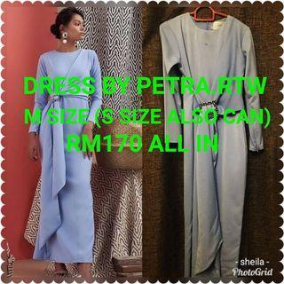 Dress by Petra.rtw