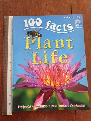 🚚 100 facts series: Plant Life