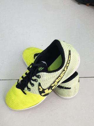 Kids Nike Futsal shoes