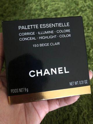 Palette Essentielle (Chanel)