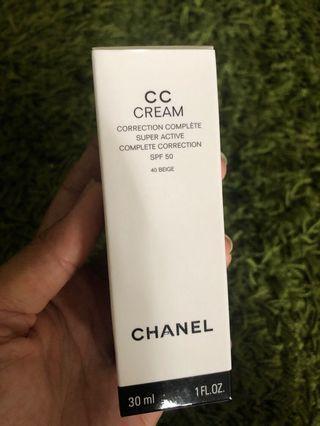 Chanel CC CREAM