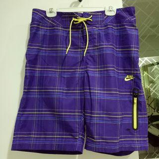 Nike 海灘褲