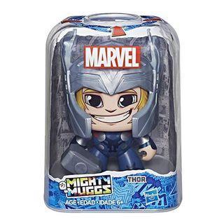 Mighty Muggs Marvel Avengers - Thor, Ant-Man, Black Panther, Dr. Strange, Marvel's Wasp 復仇者聯盟 Action Figure