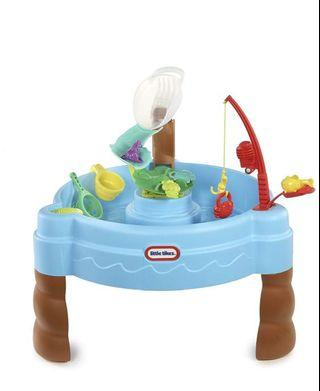 *instock* Little Tikes Fish 'n Splash Water Table