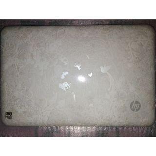 HP Mini 110 (White)