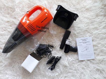 Maximus Wet & Dry Hand Vacuum Cleaner ❤