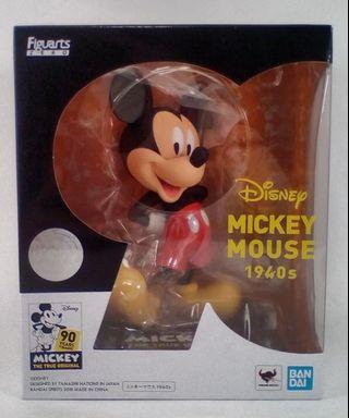 Bandai Figuarts Disney Mickey Mouse 1940s