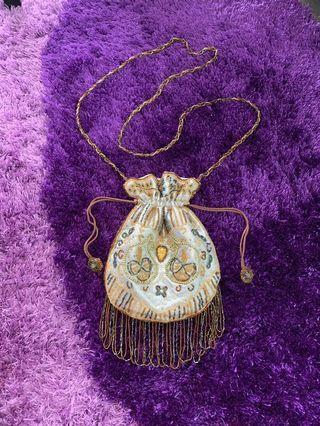 [NEW] Handmade Beads Bag