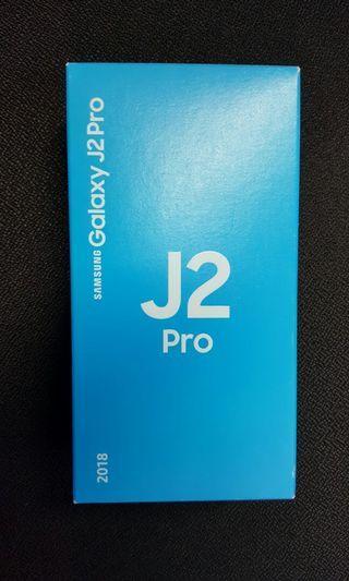 100% Original Samsung J2 Pro - 16GB