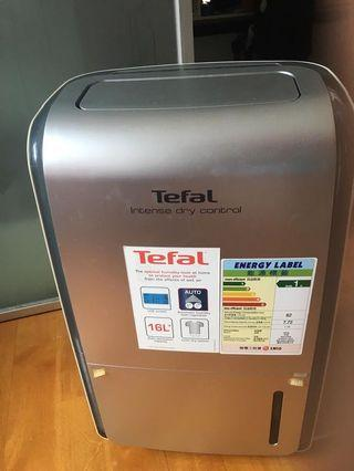 Tefal dehumidifier (Great condition)