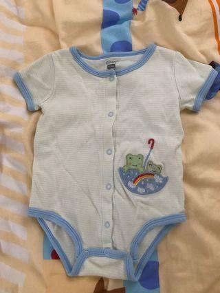 舊Baby Clothes (6-9months)