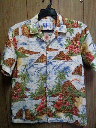 Hawaiian Shirt Vintage