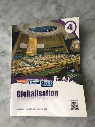 New Focus in Secondary Liberal Studies M4 Globalisation