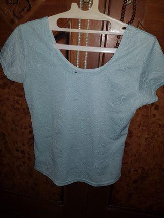 Tshirt bluemint