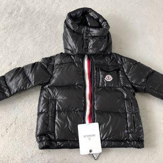全新Moncler ( children) Jacket