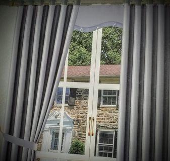 New Curtains for your Room. Any colours