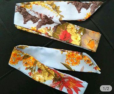 Daiso Twilly (bag handle wrap)