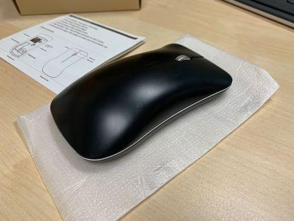 NEW SLEEK RECHARGEABLE WIRELESS MOUSE