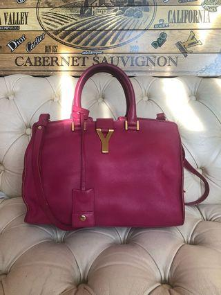 Ysl tote.100% real