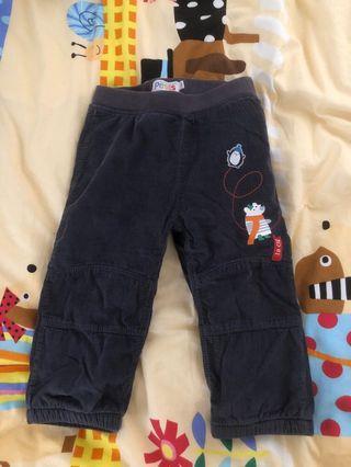 舊Baby Clothes (18months)