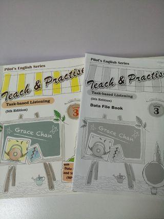 Teach & Practise -Level 3