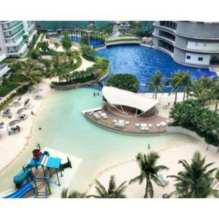 Azure Staycation