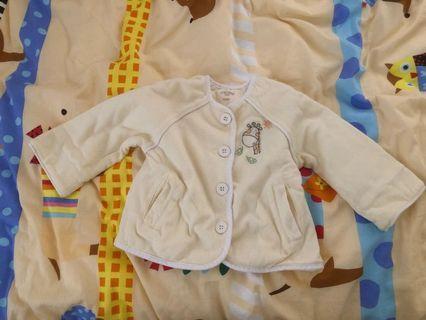 舊Baby Clothes (6months)