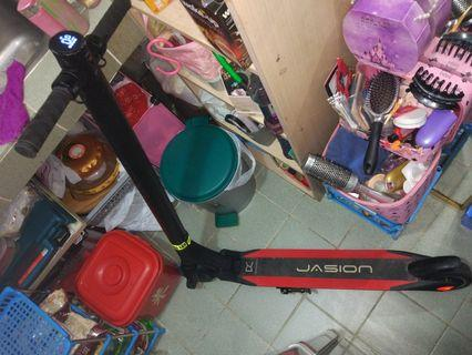 jasion Scooter