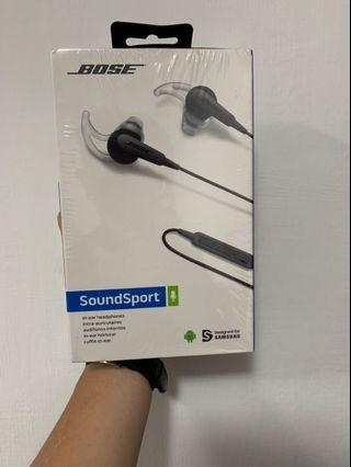 Bose soundsport brand new for Android