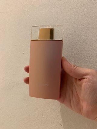 Sony Cyber-shot DSC-KW1 (Pink)