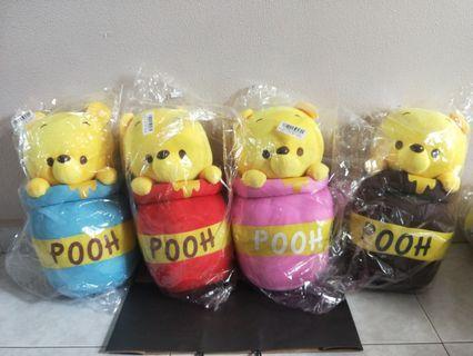Winnie the Pooh Bolster